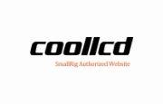 Cool LCD Logo