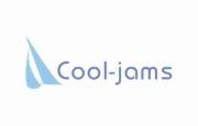 Cool-Jams logo