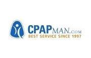 Cpapman Logo