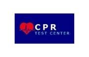 CPR Test Center Logo