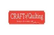 Craft of Quilting Logo
