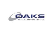Oaks Hotels & Resorts logo