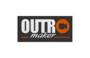 Outro Maker logo