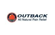 Outback Pain Relief logo