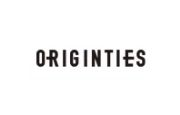 Origin Ties logo