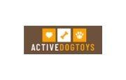Active Dog Toys Logo