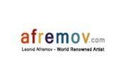 Afremov Logo