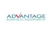Advantage Business Equipment Logo