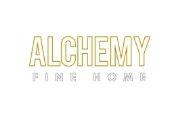 Alchemy Fine Home Logo