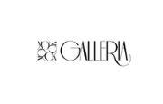 Ak Galleria Logo