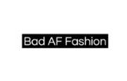 Bad AF Fashion Logo