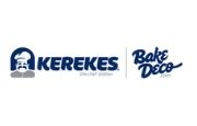 BakeDeco Kerekes Logo