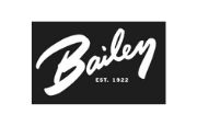 Bailey Hats Logo