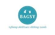 Bagsy Logo