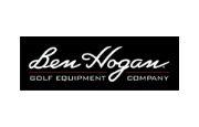 Ben Hogan Golf Logo