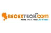 Becex Tech logo