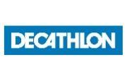 Decathlon CN Logo