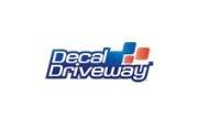 Decal Driveway Logo