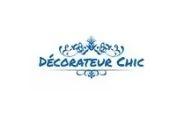 Decorateur Chic Logo