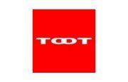 Toot logo