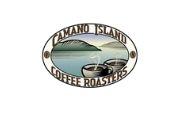 Camano Island Coffee Logo