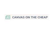 Canvas On The Cheap Logo