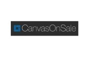 CanvasOnSale.com Logo