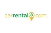 Car Rental 8 Logo