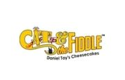 Cat & the Fiddle Logo