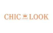 Chic Look Closet Logo