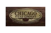 Chicago Steak Company Logo