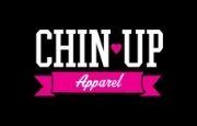 Chin Up Apparel Logo