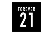 Forever 21 logo