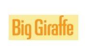 Big Giraffe Logo