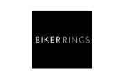Biker Rings Logo