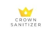 Crown Sanitizer Logo
