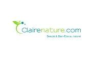 Clairenature Logo