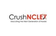 Crush N Clex Logo