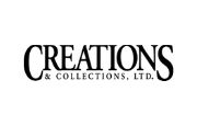 Creations & Collections Logo