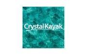 Crystal Kayak Logo