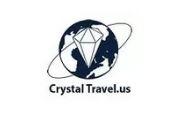 Crystal Travel Logo