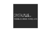 CrystalPlus Logo