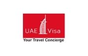 UAE Visa Online logo