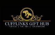 Cufflinks Gifts Hub Logo