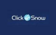 Click 4 Snow Logo