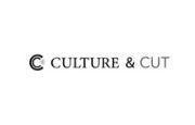 Culture and Cut Logo