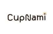 CupNami Logo