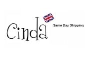 Cinda Clothing Logo