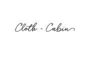 Cloth + Cabin Logo
