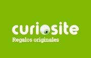 Curiosite Logo